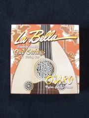 Cordes La Bella Turkish Tuning